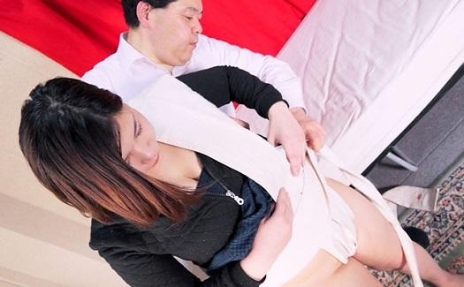 夫婦相撲ふんどしエッチ 初日に大興奮!