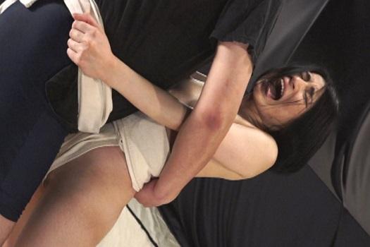 男女闇相撲 香月リオン廻し剥ぎ陵辱 巻の二